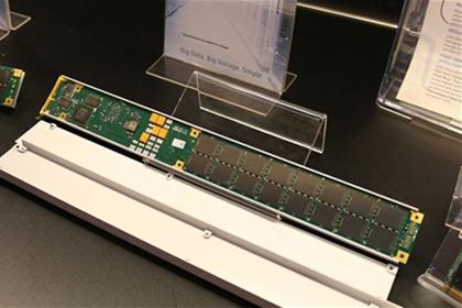 建兴揭晓旗下首款M.3 SSD:16TB起步 QLC可做到80TB