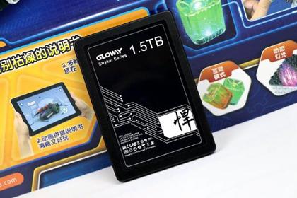 1元1G这次真的来了,光威悍将系列1.5TB容量SSD售价1399元!