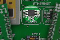 NOR和NAND Flash
