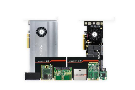 国产替代进行中,深圳SSD企业加速破局
